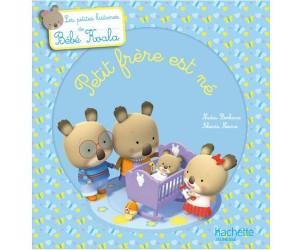 Petit frère est né - Bébé Koala
