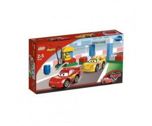 Duplo - La Grande Course Cars 2