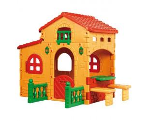 La Villa Feber