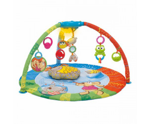 Tapis I-Light PlayGym