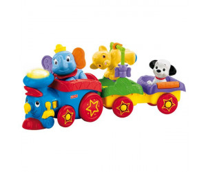Train Musical Disney