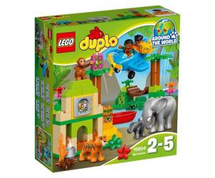 Duplo - La jungle