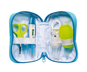 Set indispensable 1ers soins