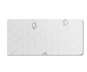 Matelas pour Berceau - Latex 40 x 90 cm
