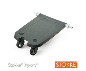 Planche poussette Xplory® Rider