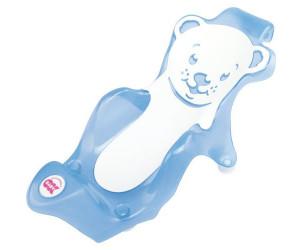 Transat de bain Buddy