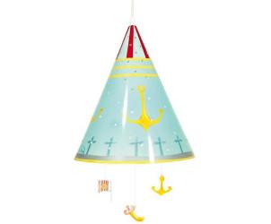 Nuitéjour lampe suspension