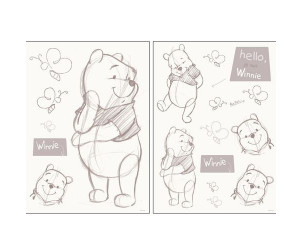 Stickers Winnie