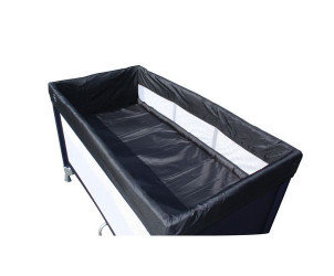 bassinet r hausseur pour lit parapluie formula baby avis. Black Bedroom Furniture Sets. Home Design Ideas