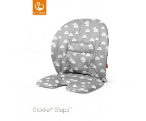 Coussin pour chaise haute Steps