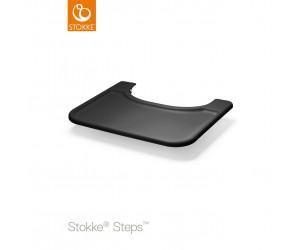 Plateau tablette pour chaise haute Steps
