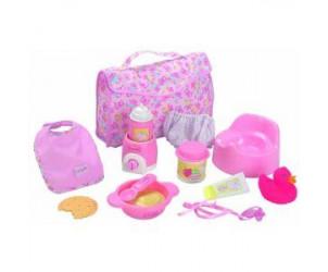 Ensemble accessoires La Nursery Mon Premier