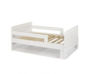 lit volutif lilou alinea avis. Black Bedroom Furniture Sets. Home Design Ideas