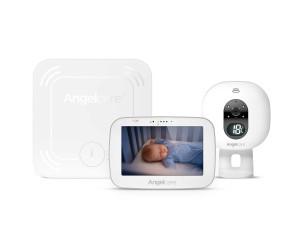 Babyphone video avec détecteur de mouvements AC527