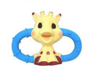 Double anneau de dentition polaire Sophie la Girafe