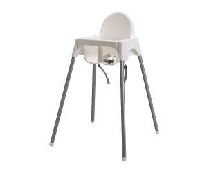 8 Avec Chaise Page Haute IkeaAvis Ceinture Antilop QCodWrexB