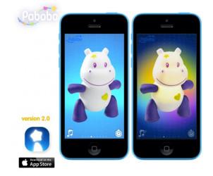 Appli iPhone veilleuse