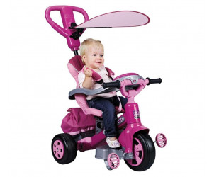 Tricycle Evolutif Baby Twist 360