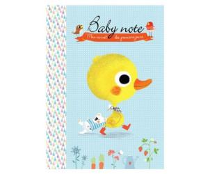 Carnet Babynote