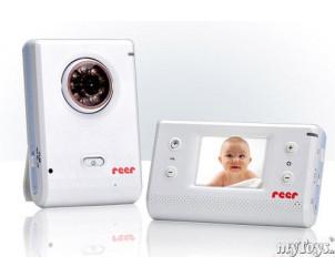Babyphone video Wega