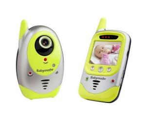 Babyphone Ultimate Care Vidéo