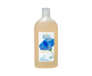 Bain et shampooing