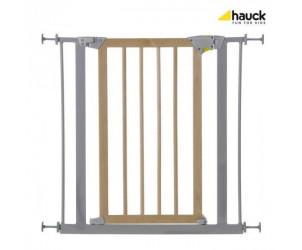 barri re de s curit deluxe wood metal safe hauck avis. Black Bedroom Furniture Sets. Home Design Ideas
