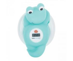 Thermomètre de bain grenouille