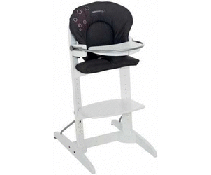 chaise haute bois woodline bebe confort avis. Black Bedroom Furniture Sets. Home Design Ideas