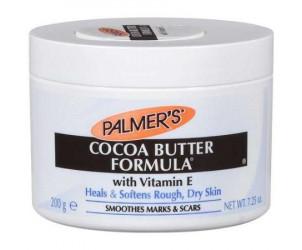 Beurre de cacao - Soin pour le corps