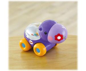 Hippo à roulettes