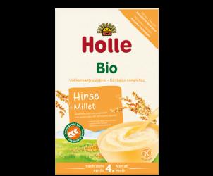 Bouillie Bio de Millet