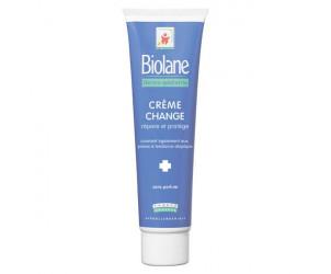 Crème change dermo-pédiatrie
