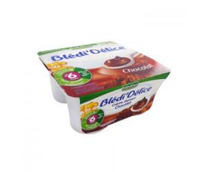 Blédi'Délice Chocolat