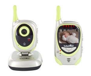 Babyphone vidéo Visio Care 2