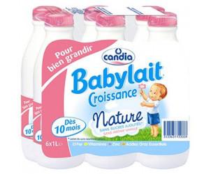 Lait de croissance Baby Nature