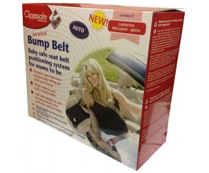 Ceinture de sécurité grossesse