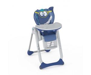 Chaise haute Polly 2 Start