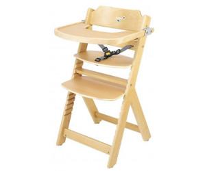 Chaise haute évolutive Totem