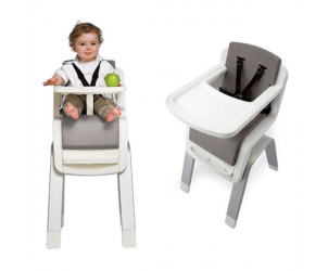 Chaise haute ZAAZ