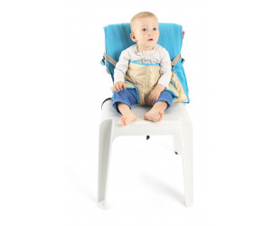 Chaise Nomade 2 en 1