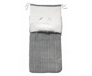 Chancelière en tricot