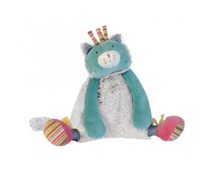 Peluche Chat musical