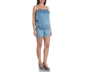Combishort grossesse en jean
