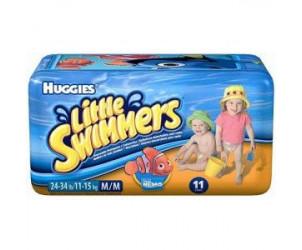 Maillot de bain Little Swimmers