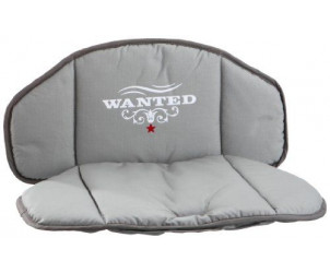 Coussin de chaise Rock Star Baby