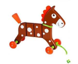 Crazy Pony