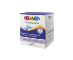 Pediakid Probiotiques