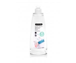 Gel de nettoyage spécial biberons / Tétines - 500 ml