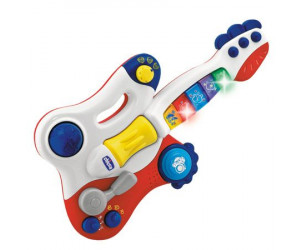 DJ Mix Guitare